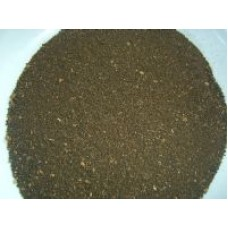 Walnut Shell Ground 100g